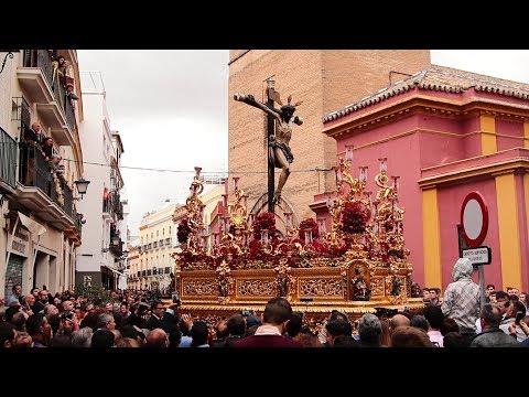 Semana Santa de Sevilla 2019 - Hdad. del Buen Fin