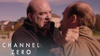 CHANNEL ZERO: NO-END HOUSE | Episode 3 Clip: Covers Blown | SYFY