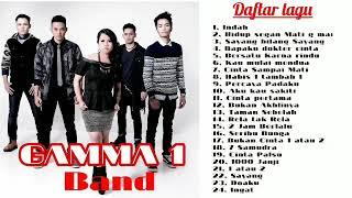 Gamma 1 Full Album