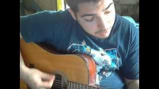 cover of Pallbearer by Josh Turner