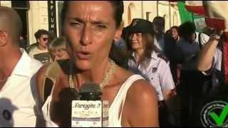 Un successo il primo Toscana Pride a Viareggio