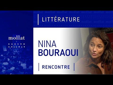 Nina Bouraoui -Otages