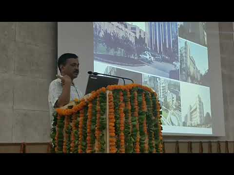 Full Speech CM Arvind Kejriwal at the Inauguration of IIIT Delhi Phase 2 Campu