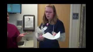 Medication Errors - ADN 2012