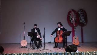 Bir Yay Bir Nefes Konseri-Adagio