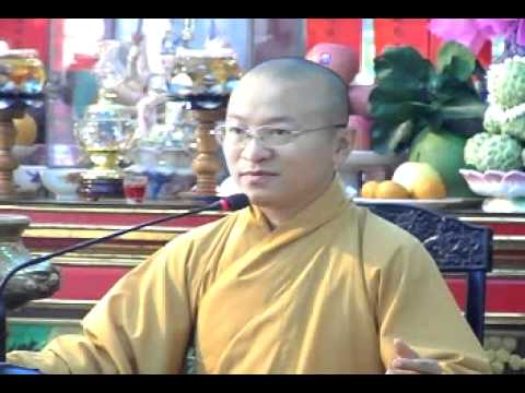 Bảy đặc điểm của đạo Phật (28/02/2010)