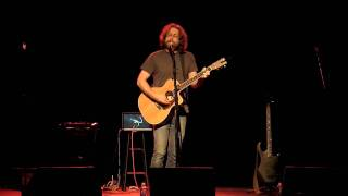 Jonathan Coulton - Betty And Me - Live in Seattle, 02-26-2010, 720P HD