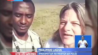 Mkalimani laghai atiwa mbaroni huko Tanzania baada ya kumdanganya mtalii