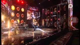 MeGustar - Po Prostu Kochaj (Polo Tv Hit Festiwal Szczecinek 2014)