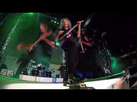 Metallica: The Memory Remains (Dallas, TX - June 16, 2017)