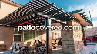 How Much Do Patio Covers Cost?