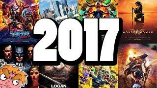 Superhero Movies (2017) - IHE