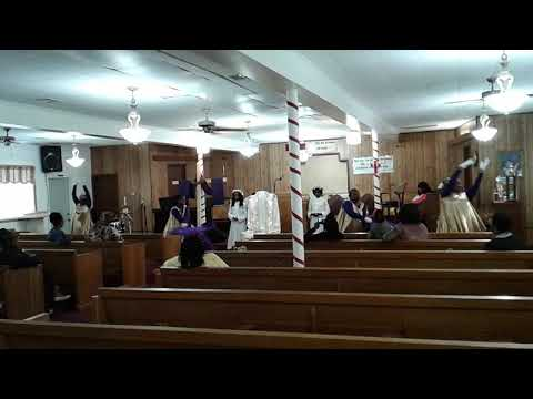 Jesus Reigns (Vashawn Mitchell) Praise Dance