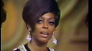 Diana Ross & The Supremes With The Temptations - GIT On Broadway Special [1969] [Part 1]