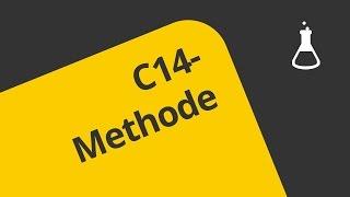 Die C14 Methode   Altersbestimmung Von Organischen Matierialien | Chemie