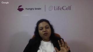 Join Ms Hemali Gada child brain stimulation expert as she reveals the