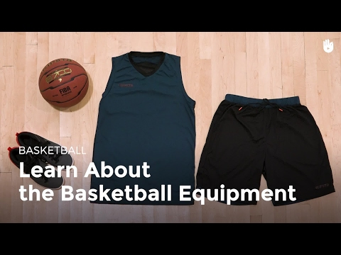 Choosing Basketball Equipment   Basketball