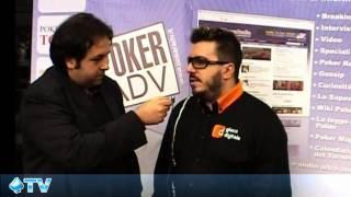 Max Pescatori - Poker-News-Italia.com