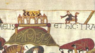 The Designer of the Bayeux Tapestry