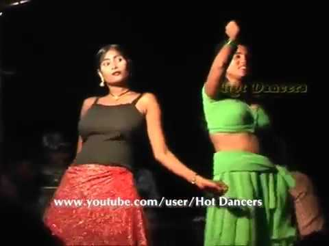 Hot Andhra Recording dance