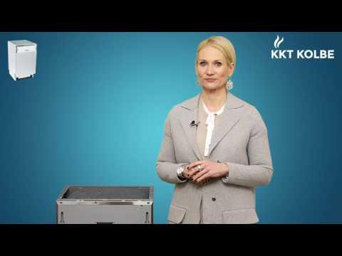 KKT KOLBE Produkt-Check: Einbau Geschirrspüler 45 cm kompakt vollintegrierbar