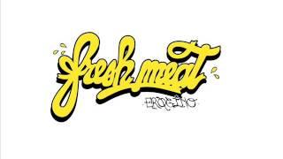 """erQgino - """"FRESH MEAT"""" - full album"""