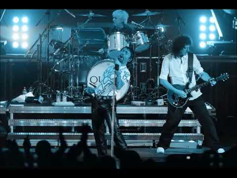 QUEEN & PAUL RODGERS - Small