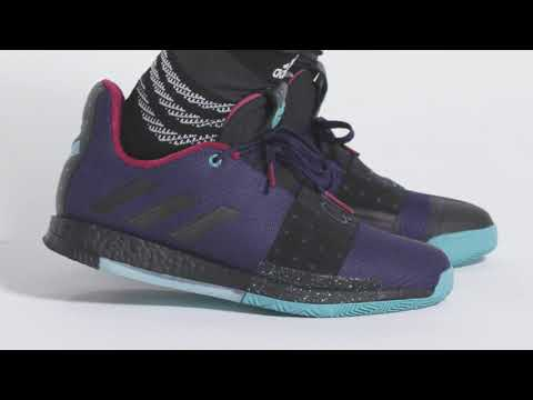 adidas Harden Vol.3 - Drew League