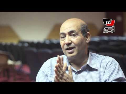 «الشناوي» تعليقاً على «أستاذ و رئيس قسم»: «عادل إمام كان مع مبارك و انتقل لجانب الثورة»