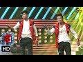 Raju Performance   Dhee 10   4th October 2017  ETV Telugu video download