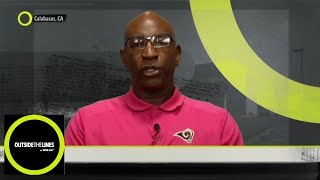 Eric Dickerson explains why NFL should provide healthcare and salary to Hall of Famers | OTL | ESPN