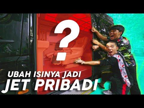 Download Part 3 Hadiah Mobil Buat Ortu, Dirombak Jadi Jet Pribadi, Modif Habis-Habisan HD Mp4 3GP Video and MP3