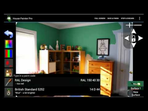 Video of House Painter Pro