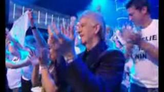 Charlie Green - Semi Final - Britain's Got Talent 2008