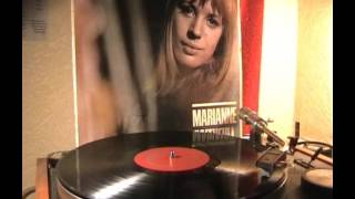 Marianne Faithfull - If I Never Get To Love You - 1965