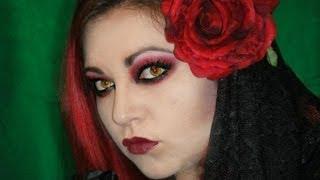 Halloween: Gothic/Vampire Bride