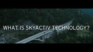 Gambar cover What is SKYACTIV Technology? | Mazda Canada