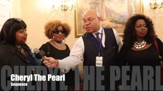 ANGIE STONE AND THE SEQUENCE INTERVIEW WOMEN OF HIP HOP