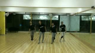 SHAANDAAR || SHAAM SHAANDAAR || BOLLYWOOD STYLE || LIVE TO DANCE