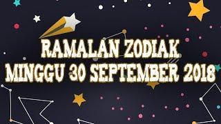 Ramalan Zodiak Minggu 30 September 2018: Cancer Bakalan Banyak Tekanan, Gimana Zodiakmu?