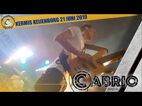 Cabrio @ Kermis Keijenborg