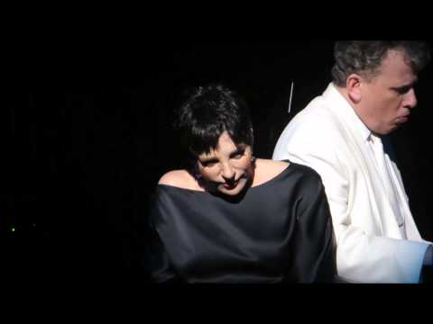 "Liza Minnelli-""EV'RY TIME WE SAY GOODBYE""[HD][Live 3.28.14] Davies Symphony Hall, SF (Judy Garlan"