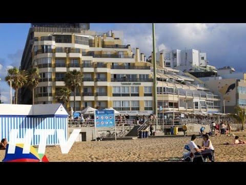Apartamentos Colón Playa en Las Palmas de Gran Canaria