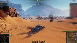 Второй фронт и прочие Битвы Блогеров - World of Tanks