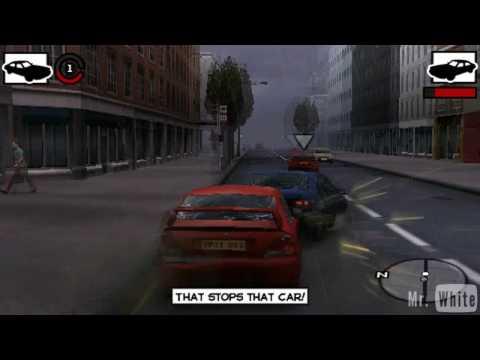 gangs of london psp youtube