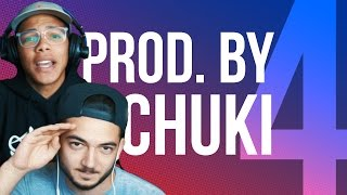 Prod. By Chuki | Featuring the BEST RAPPERS OF THE WEEK! (Episode 4)