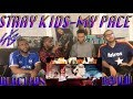 STRAY KIDSMY PACE MV REACTIONREVIEW