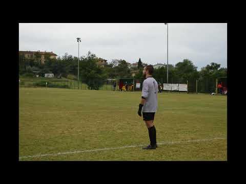 immagine di anteprima del video: Derby Capanne Calcio - Sanromanese