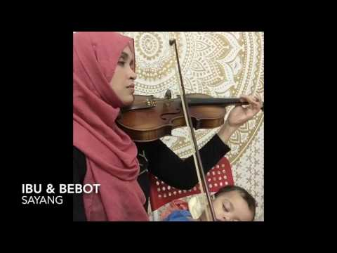 , title : 'Sayang - Violin cover by Endang Hyder'