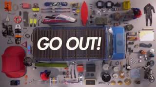 GO OUT! A nova série de Deco e Lucas